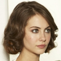 Willa Curls, мягкие локоны на коротких волосах.