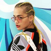 Модные косы от мировой звезды Риты Ора