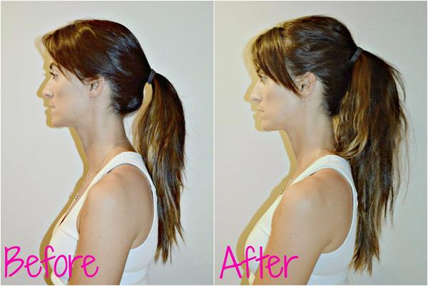 Как сделать волосы пышными для тонких волос 658